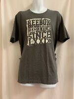 "Reebok Performance t shirt Size xl Tee Gym Top 46"" Chest"