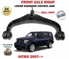 Front OE Quality Friction Suspension & Steering Parts