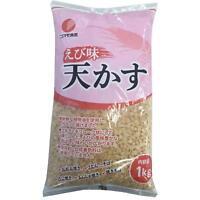 Cosmo Shrimp Tenkasu Japanese Tempura Bits Big Pack 1kg