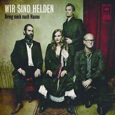 WIR SIND HELDEN / BRING MICH NACH HAUSE * NEW CD * NEU *