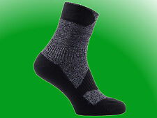 Walking Thin Ankle Sock  - Seal Skinz wasserdichte / wasserfeste Socken