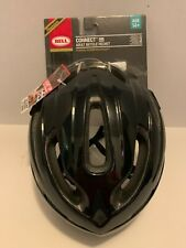 New BELL Connect Adult Bicycle Helmet with Fusion Construction and Light Age 14+