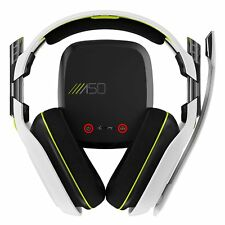 ASTRO Gaming A50 2Gen Gaming Headset Xbox One / PC / MAC - White