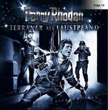 Perry Rhodan Erwachsene Hörbücher & -Hörspiele als CD