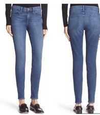 $215 Frame Size 26 Le Skinny de Jeanne in Rivercrest  Skinny Jeans Womens