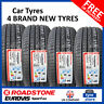 New 215 55 16 ROADSTONE EUROVIS SP04 215/55R16 2155516 *B FUEL RATE* (2,4 TYRES)