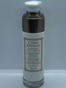 Fresh Creme Ancienne Supreme Face Serum 1 fl oz