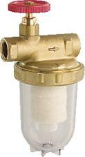 Heizölfilter für Einstrangsystem