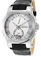 New Mens Renato Calibre Robusta Swiss Retrograde Limited to 50 Produced Watch