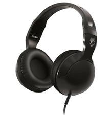 Skullcandy Wired Hesh 2 Heaphones with Mic - BLACK (Refurbished)