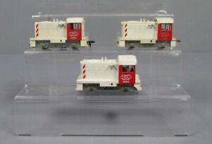 Lionel 0056 HO Scale AEC Husky Diesel Switcher [3]