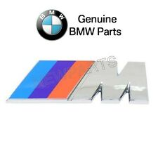 "NEW BMW E36 M3 Z3 M Coupe M Roadster Emblem ""M"" for Trunk Lid 51-14-2-250-811"