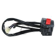 Left Motor Scooter Turn Signals Light Controller For HONDA CB400 VTEC CB1300 USA
