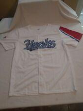 Corpus Christi Hooks Minor League Baseball Promo Jersey SGA Adult L Astros