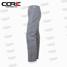 Civil War Cs officer's Gray,Richmond Gray,Butternut,Black Wool Pants All Sizes