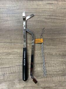 Klein Tools 2-Piece Flexible Drill Bit Kit ... C4