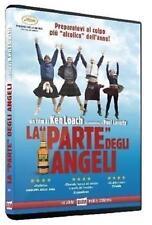 Dvd LA PARTIE DE LA ANGES - (2012) Contenu Spéciale NOUVEAU