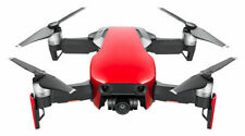 DJI Mavic Air Quadcopter - Flame Red w/ND Filters