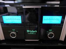 Mcintosh MC402 ,HighEnd Stereo Endstufe,OVP, Manual Topp !!!