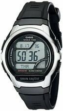 NEW CASIO WAVE CEPTOR MULTI BAND ATOMIC WATCH WV58A-1