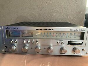 Vintage Marantz 2238B Receiver