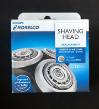 NEW Philips Norelco Replacement Head RQ12/72 RQ12 Pro Shaver Series 8000 NEW