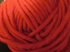 (77 €/kg): 800 Gramm Merino Super Big Mix, Schachenmayr, Farbe rot 30 #1750