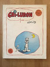 Gotlib - Gai Luron - Collection Les Rois du Rire - 1969 - TBE