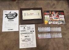 Capcom VS SNK Sega NAOMI w/art; US Seller