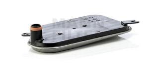 Auto Trans Filter Kit  MANN-FILTER  H2826KIT