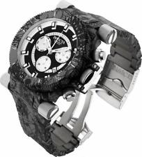 Invicta Coalition Forces 26451 Men's Round Chronograph Date Analog Skull Watch