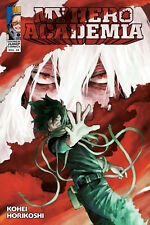My Hero Academia by Kohei Horikoshi Volume 28 Softcover Graphic Novel