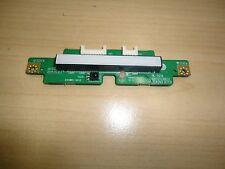 LG I/R BOARD 6870TC36E11 PULLED FROM MODEL 23LX1RV-MC.AUSLLBM