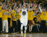 Stephen Curry Autographed Signed 8x10 Photo ( Warriors ) REPRINT ,
