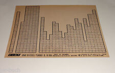 Microfich Catalogo parti di ricambio FIAT UNO DIESEL-TURBO D. R/89 60331855