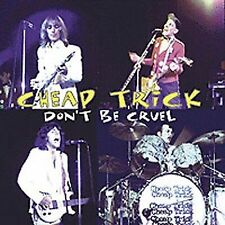 "CHEAP TRICK, CD ""DON'T BE CRUEL"" NEW SEALED"