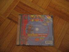 FRENCH SONGS CD C'EST LA FETE! VOL. 4 MUSIC CHILDREN KIDS BABY LEARNING