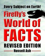 Fireflys World of Facts
