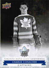 2017 UD TORONTO MAPLE LEAFS CENTENNIAL BASE SP SHORT PRINTS #101-200 U-Pick List