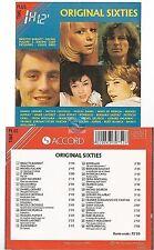 Original SixtiesCD ALBUM Compilation laforet burt blanca gall carli delpech ..