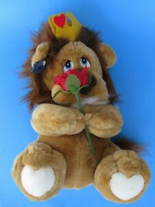 Applause 20622 Lionheart 12 inch Plush Toy