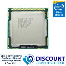 Intel Core i3-540 3.06Ghz Dual-Core CPU Processor LGA 1156 Socket SLBMQ SLBTD