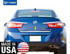 "TYGER For 12-2016 Buick Verano Lower Rocker Panel Taper Trim 2/""-2 3//4/"" Wide 8PC"