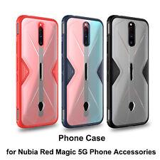 Carcasa protectora ultradelgada para teléfono completo para Nubia Red Magic 5G