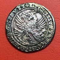 #3374 - ITALIE Monnaie italienne à identifier reproduction ? - FACTURE