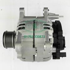 VW SHARAN 1.8T ALTERNATOR A3156