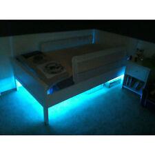 LED Night Multi-Color Light Nite Lite Toddler Childs Kids Bedroom Bed Room Kit