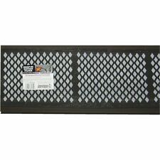 Amerimax Filtered Gutter Screen Brown 12 Pack