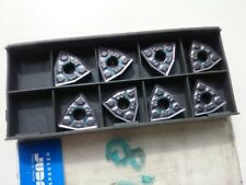 8 Iscar carbide tips WNMG 080408-TF IC907 ( WNMG080408 08 04 08 WNMG432 432