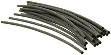 HO/ALL SCALE HEAT SHRINK 1 MM 12PC/6 INCH EACH (6 FOOT TOTAL) USA SHIP/SOLD